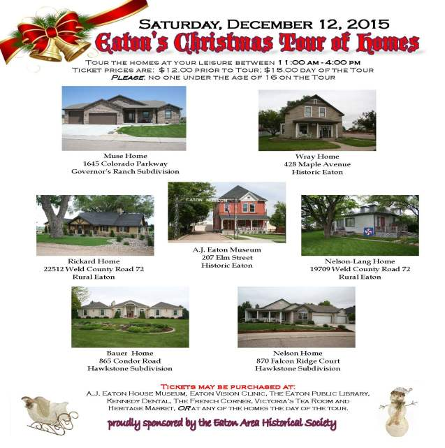 2015 Christmas Home Tour Flier-2