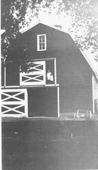 1st barn pic